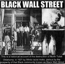 BlackWallStreet