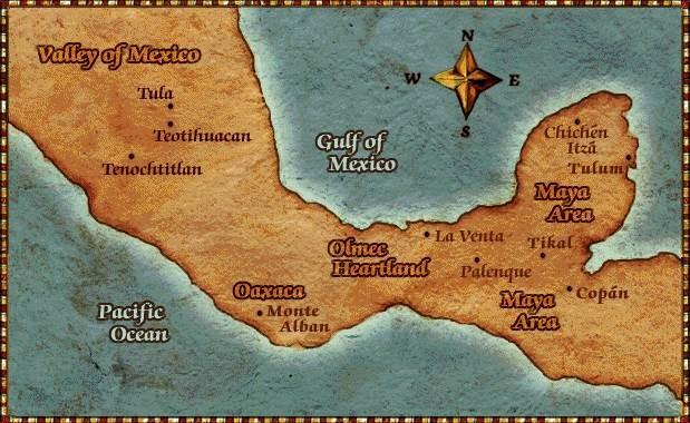 Mseoamerica